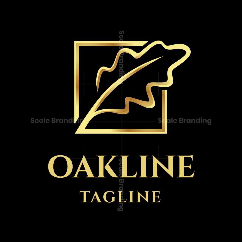 Oak Line Logo