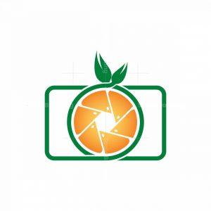 Orange Lens Logo