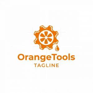 Orange Tools Logo