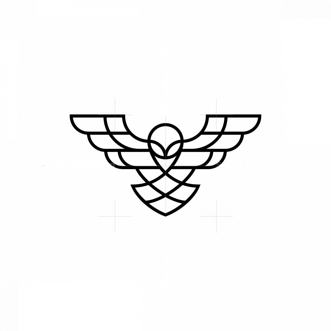 Owl Mark Logo