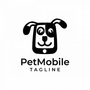 Pet Mobile Logo