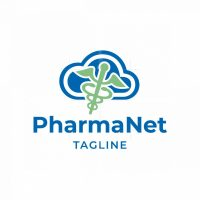 Pharma Net Logo