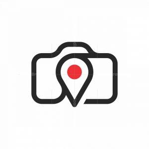 Photo Location Logo