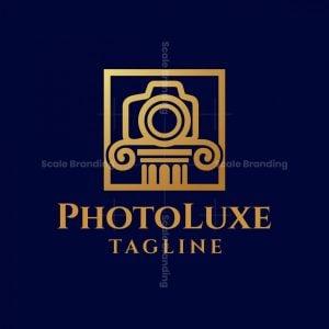 Photo Luxe Logo
