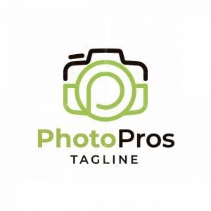 Photo Pros Logo