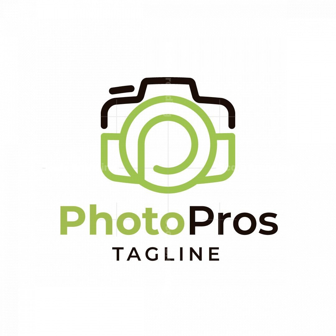 Photo Pros Logo