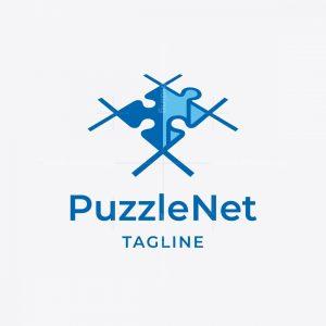 Puzzle Net Logo