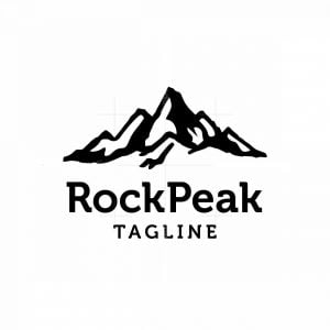 Rock Peak Logo