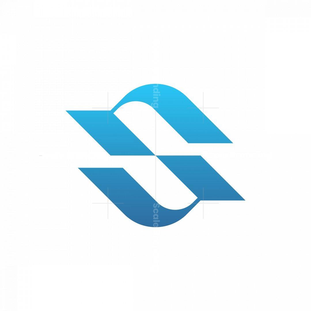 S Stylish Logo