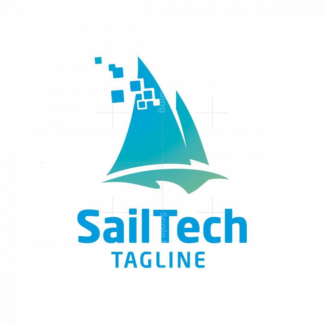 Sail Tech Logo