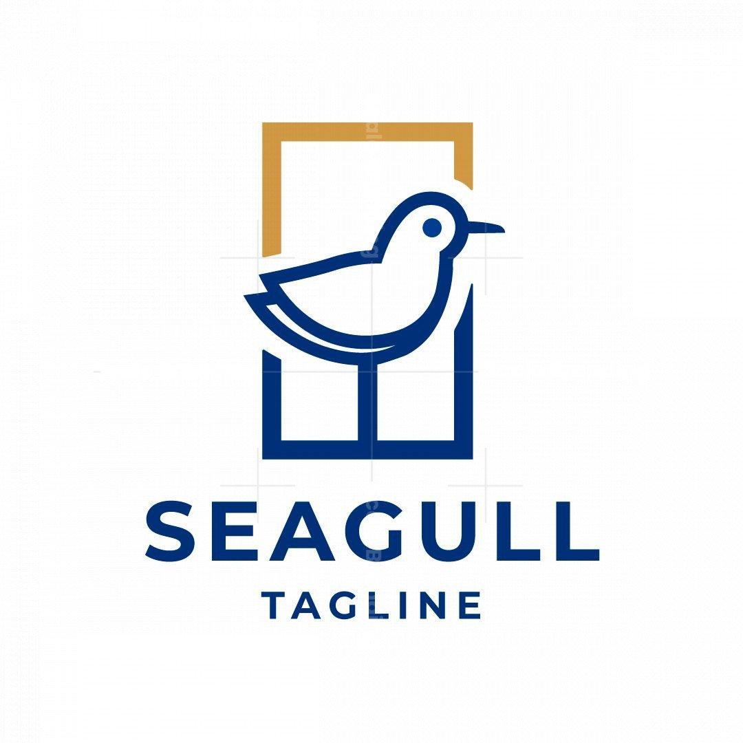 Seagull Logo