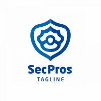 Sec Pros Logo
