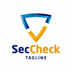 Sec Check Logo