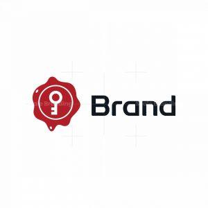 Secured Document Logo