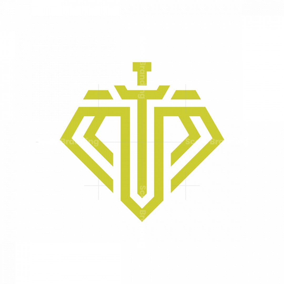 Shiel And Sword Logo