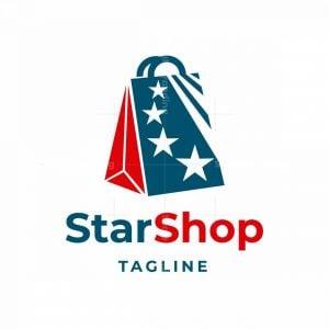 Star Shop Logo