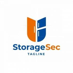 Storage Sec Logo