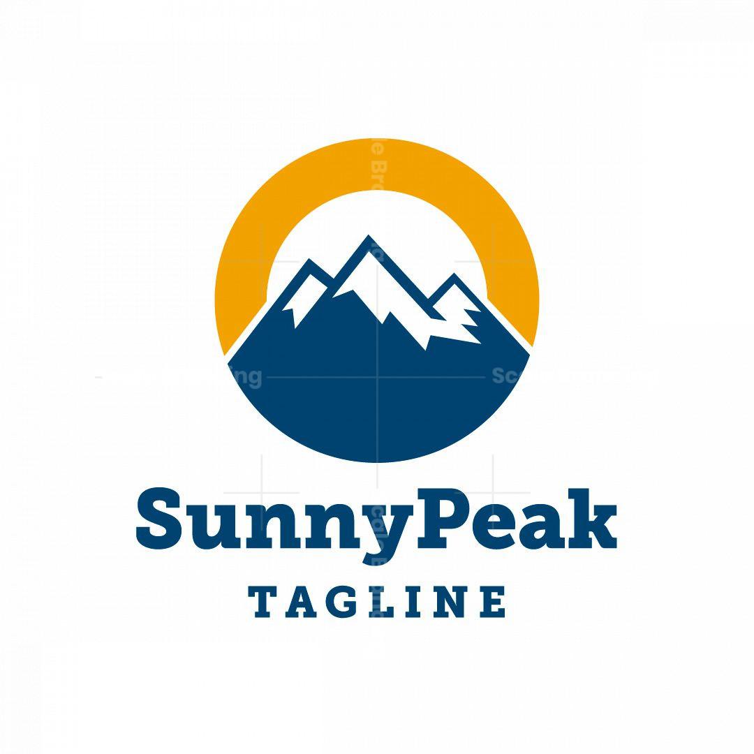 Sunny Peak Logo