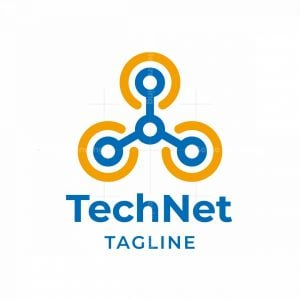 Tech Net Logo