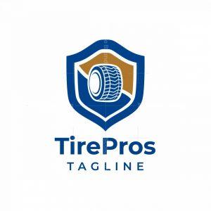 Tire Pros Logo