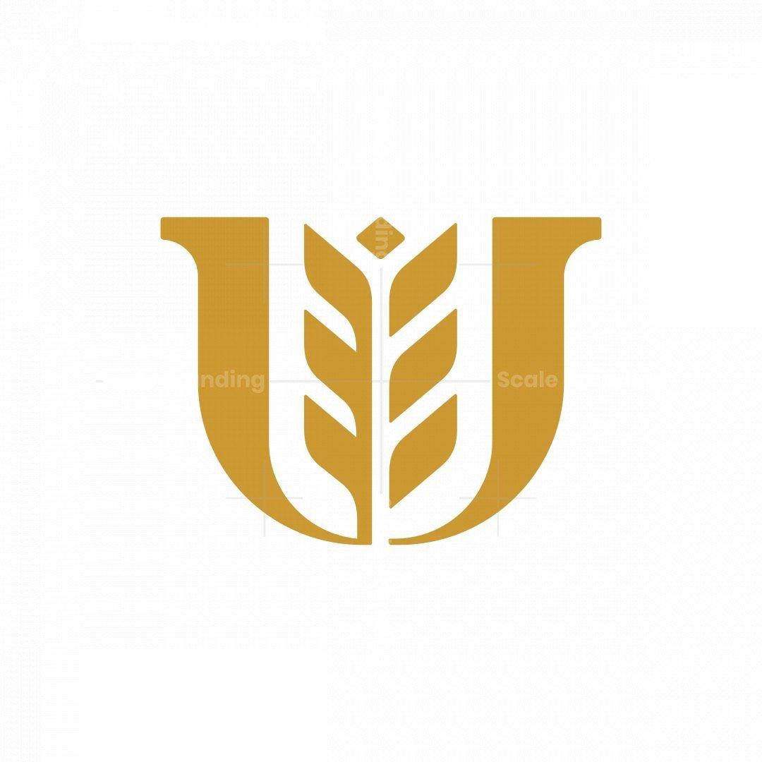 U Wheat Logo