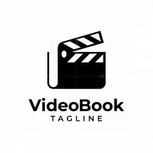 Video Book Logo