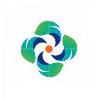 Wind Energy Logo