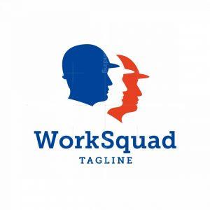 Work Squad Logo