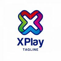 X Play Logo
