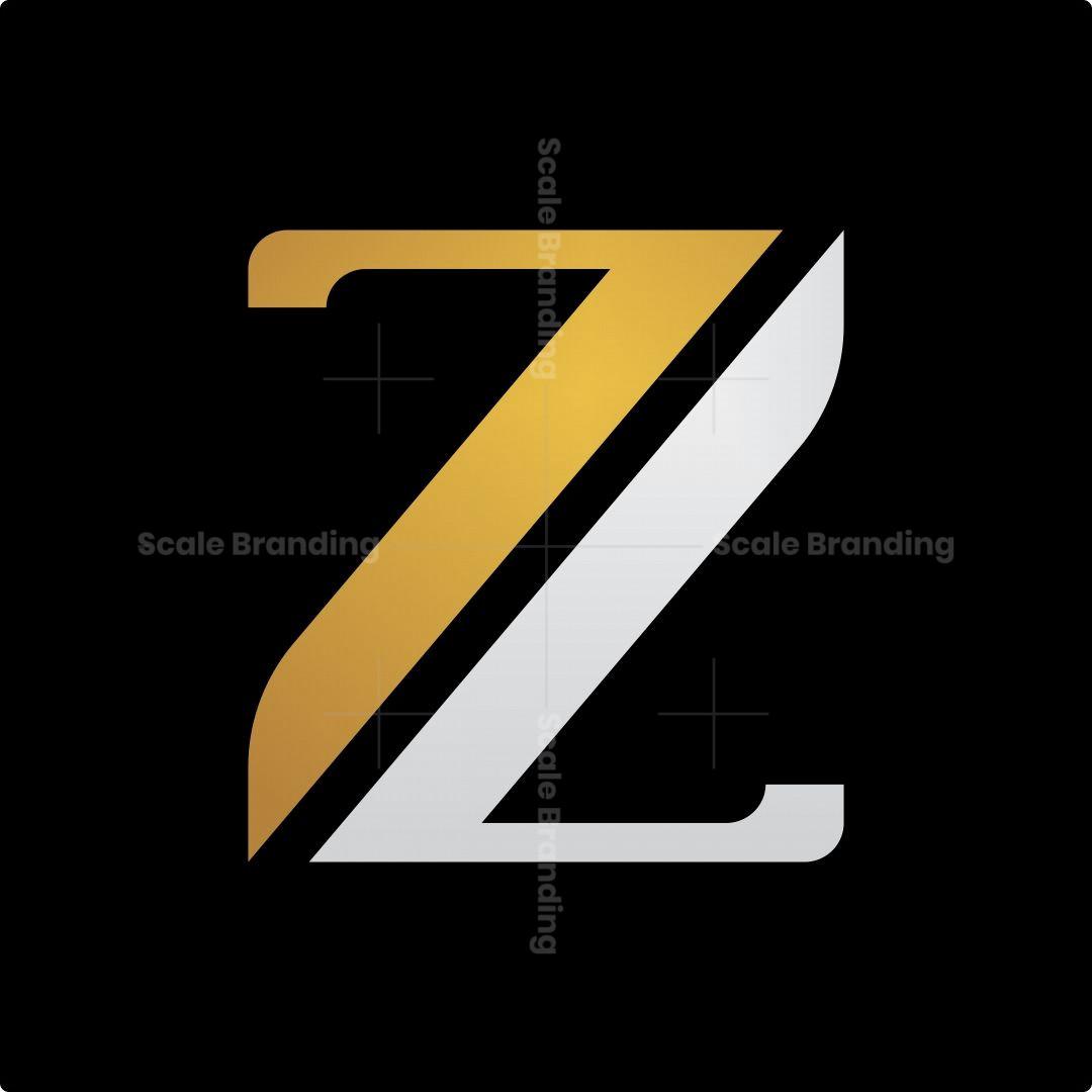 Z Minimalist Logo