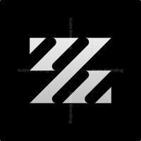 Z Monogram Logo