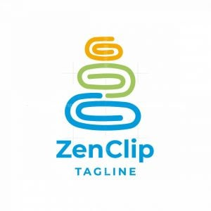 Zen Clip Logo