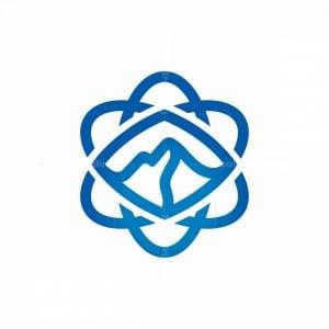 Atomic Mountain Logo