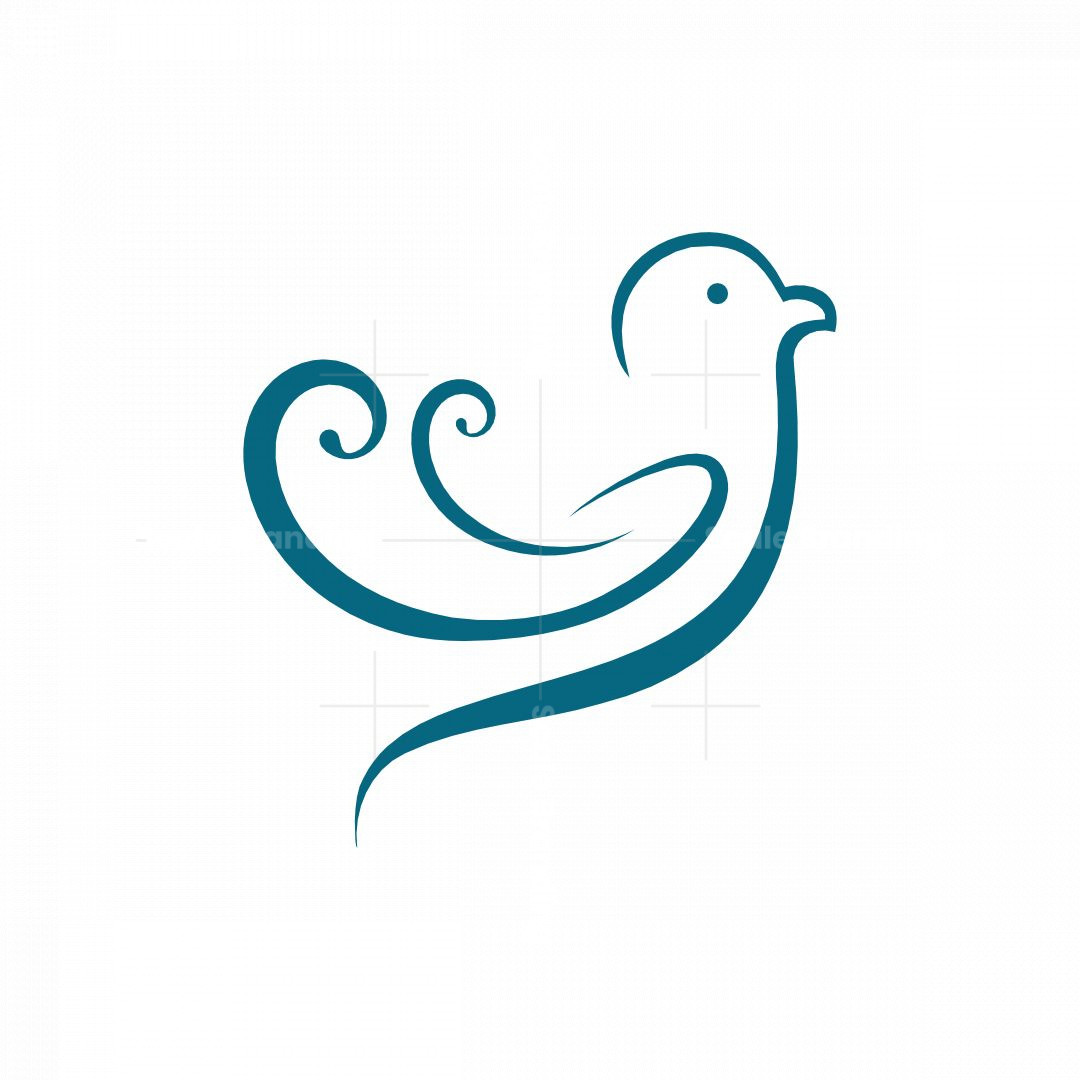 Beautiful Bird Logo
