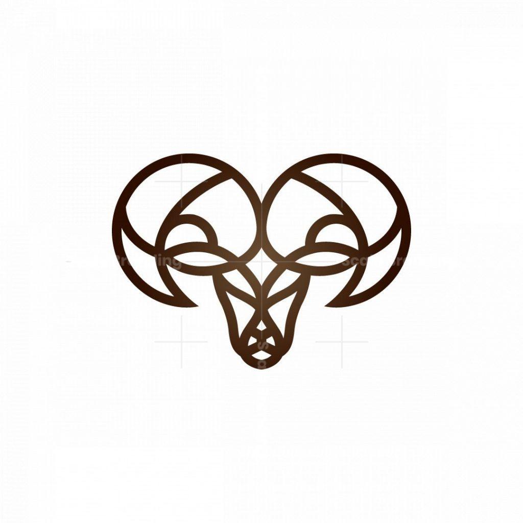 Bighorn Ram Logo