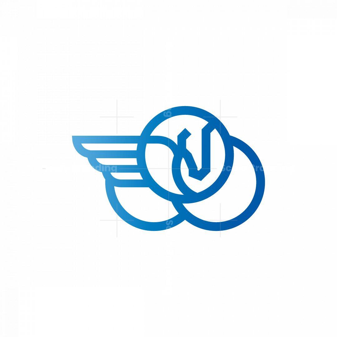 Cloud Pegasus Logo