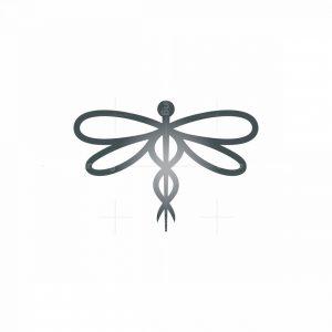 Medical Dragonfly Logo