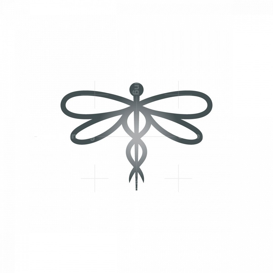 Medical Dragonfly Logo