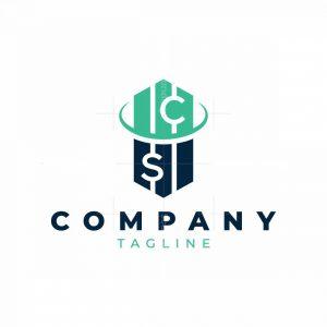 Finance Tower Logo