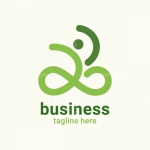 Healthy Yoga Logo