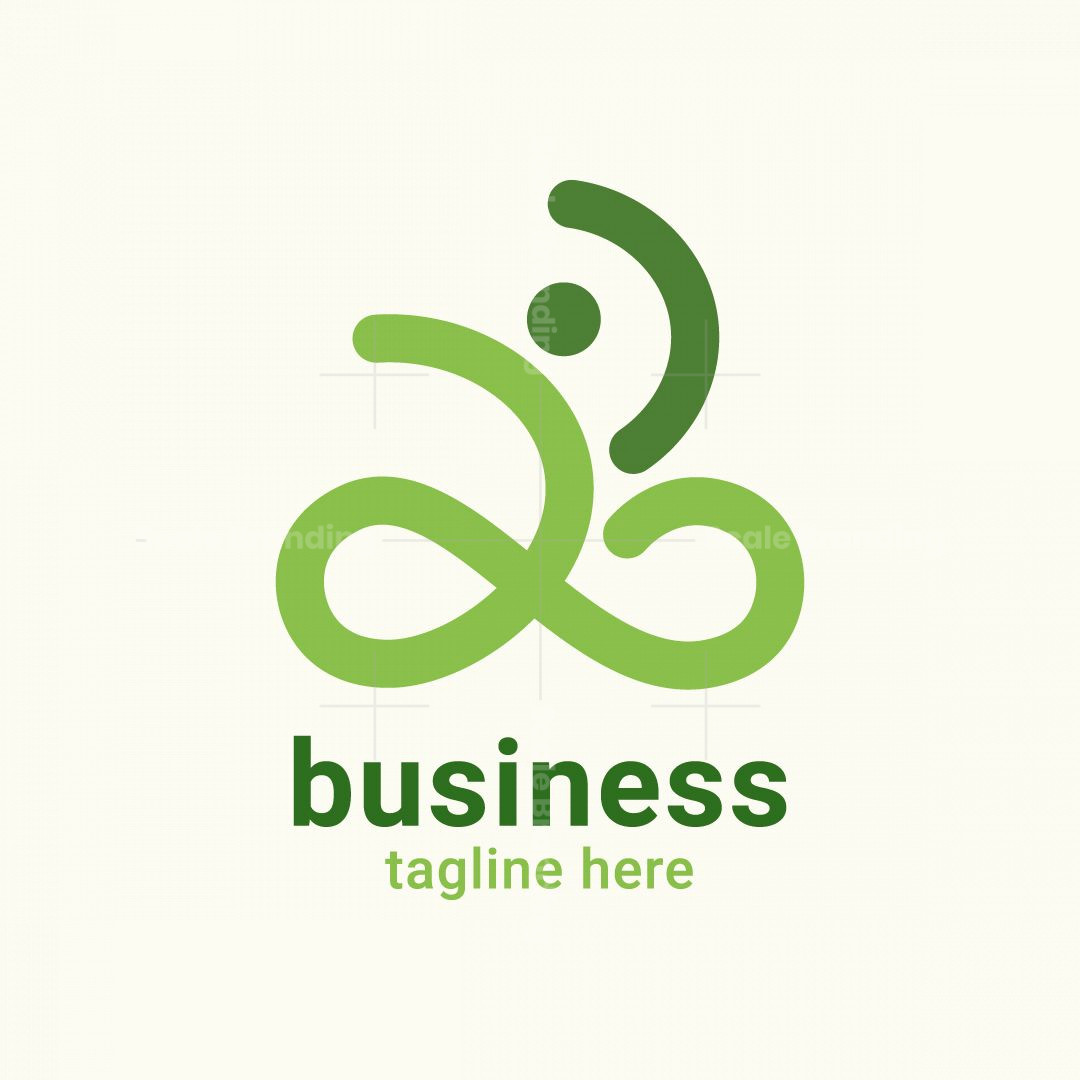 Healthy Yoga Logo