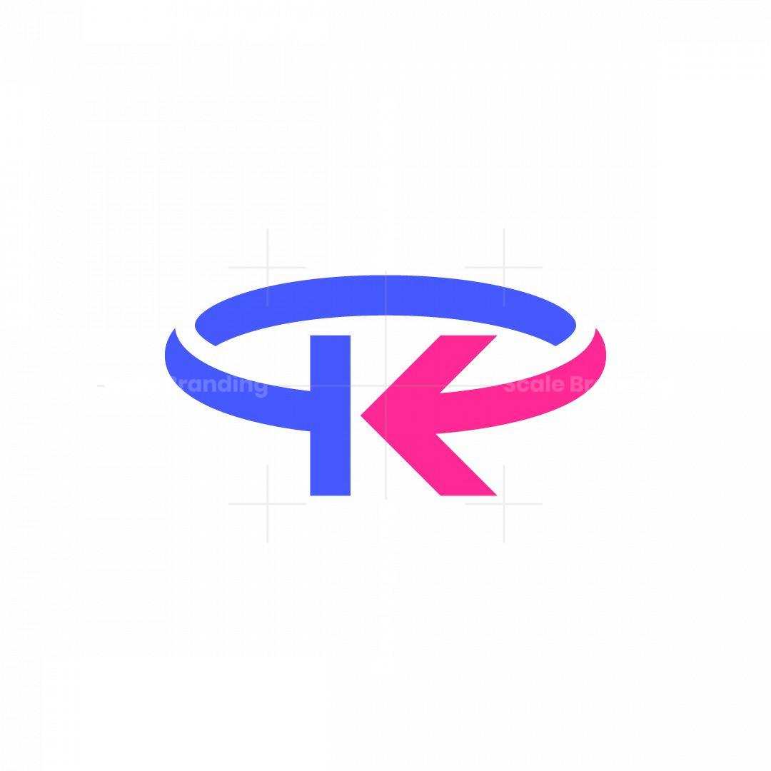 K Arrow Logo