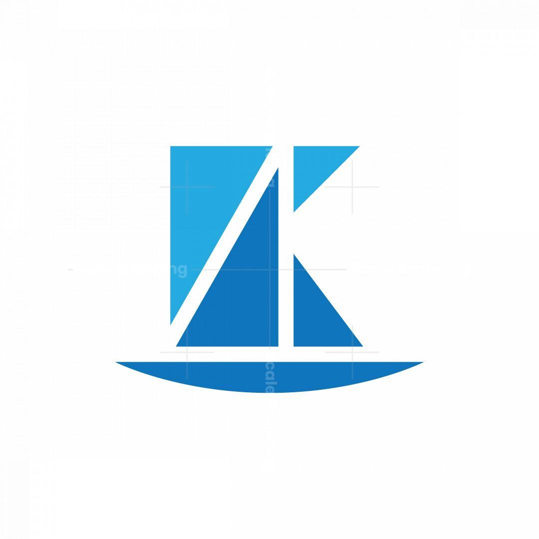 K Sail Logo