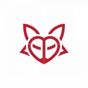 Care Fox Logo