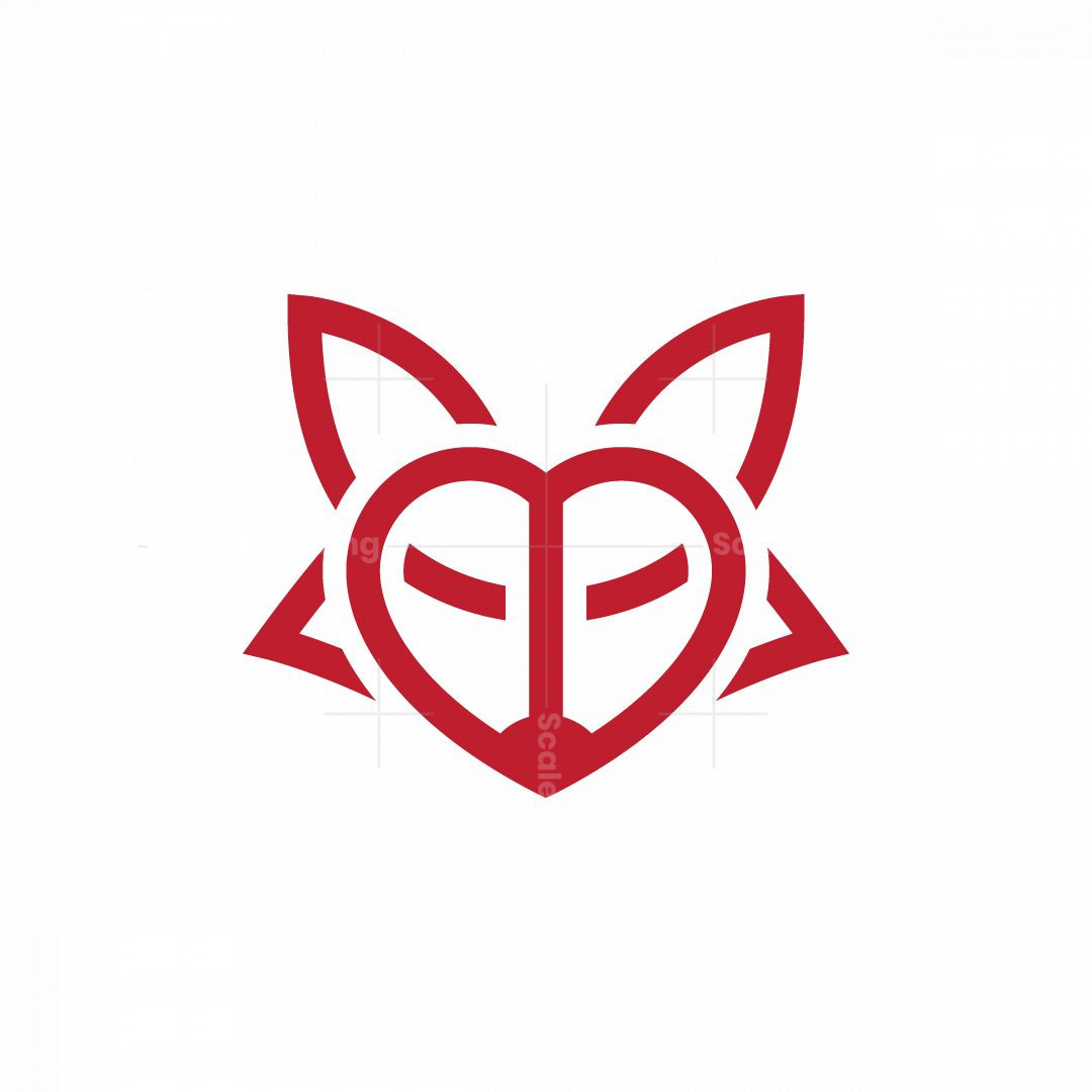 Care Fox Logo