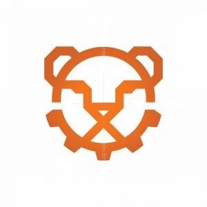 Mechanic Tiger Logo