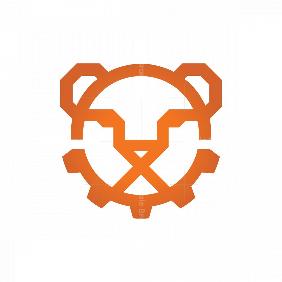 Mechanic Tiger Logo