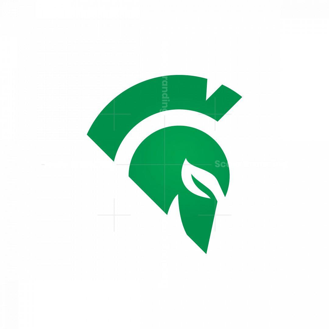 Leaf Spartan Logo