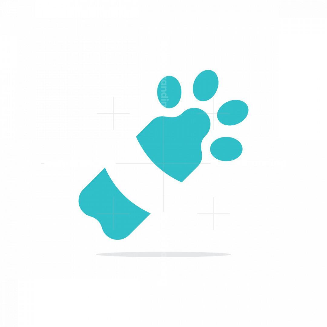 Pet Bottle Logo