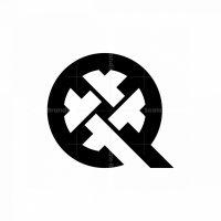 Q Fabric Logo